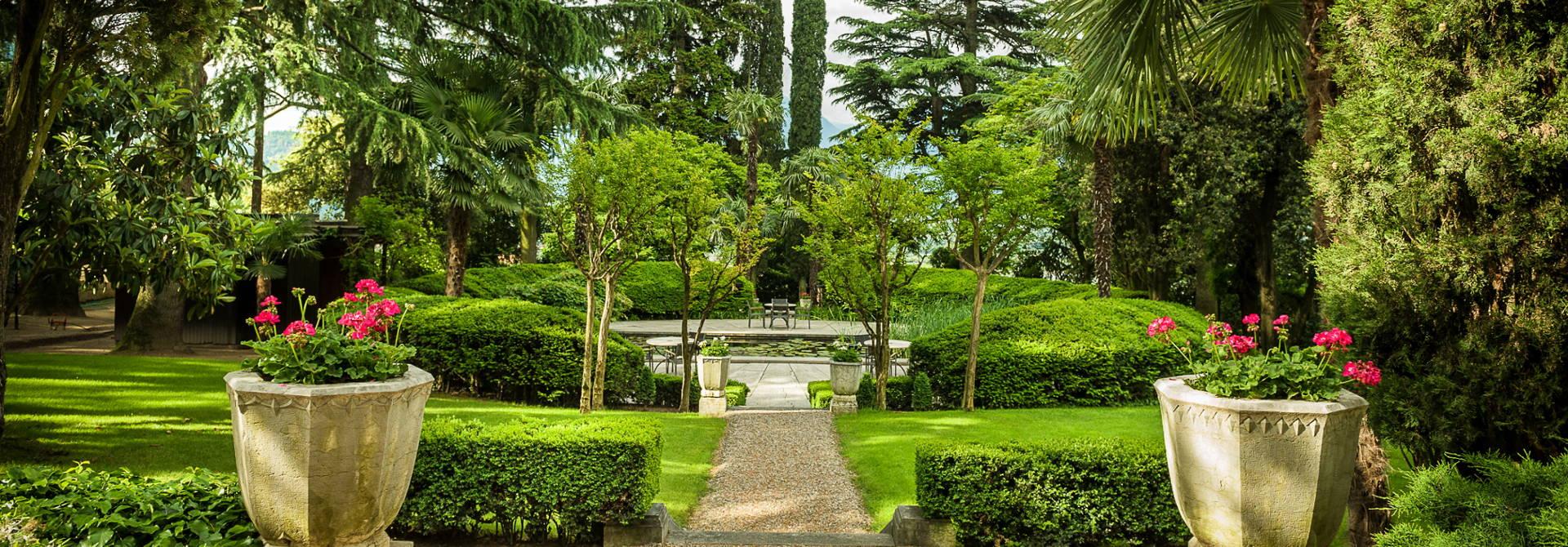 Arteverde Habitat Naturale – Progettazione giardini