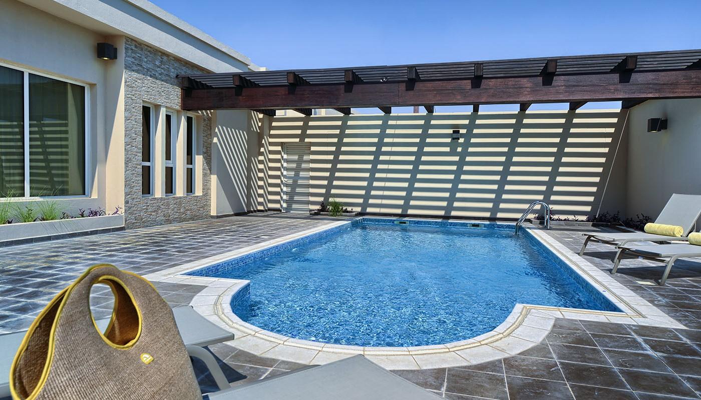 Fontane bio laghi e piscine arteverde habitat naturale - Villa con piscina ...